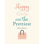 Carta Bella Paper - Metropolitan Girl Collection - Art Print - 11 x 14 - Happy Girls