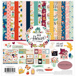 Carta Bella Paper - Our House Collection - 12 x 12 Collection Kit