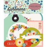 Carta Bella Paper - Our House Collection - Ephemera