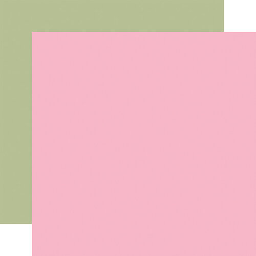 Carta Bella Paper - Oh Happy Day Collection - 12 x 12 Double Sided Paper - Pink