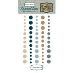Carta Bella Paper - Old World Travel Collection - Enamel Dots