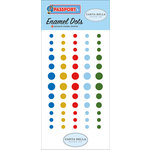 Carta Bella Paper - Passport Collection - Enamel Dots