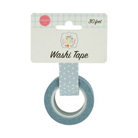 Carta Bella Paper - Summer Collection - Washi Tape - Summertime Dot