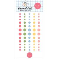 Carta Bella Paper - Summer Collection - Enamel Dots