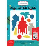 Carta Bella Space Academy Junior Astronaut Designer Dies