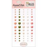 Carta Bella Paper - Spring Market Collection - Enamel Dots