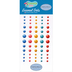 Carta Bella Paper - Summer Splash Collection - Enamel Dots