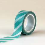 Carta Bella - Soak up the Sun Collection - Decorative Tape - Stripe