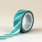 Carta Bella - Soak up the Sun Collection - Decorative Tape - Stripe