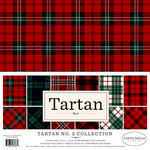 Carta Bella Paper - Tartan No. 2 Collection - 12 x 12 Collection Kit
