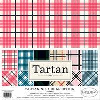 Carta Bella Paper - Tartan No. 1 Collection - 12 x 12 Collection Kit