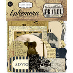 Carta Bella Paper - Transatlantic Travel Collection - Ephemera