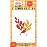 Carta Bella Paper - Welcome Autumn Collection - Designer Dies - Falling Branches