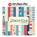 Carta Bella Paper - Yacht Club Collection - 6 x 6 Paper Pad