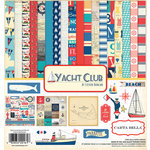 Carta Bella Paper - Yacht Club Collection - 12 x 12 Collection Kit