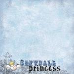 Carolee's Creations Adornit - Softball Collection - Softball Princess