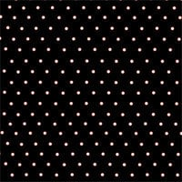 Carolee's Creations Adornit - Magic Collection - Disney - Paper - Licorice Dots, CLEARANCE