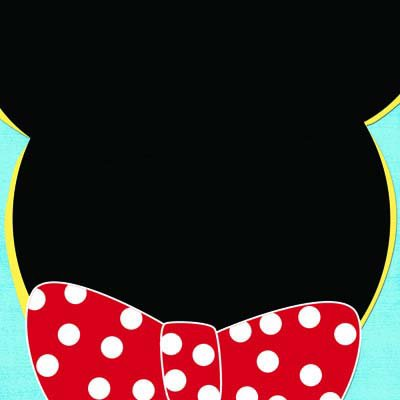 Carolee's Creations Adornit - Magic Collection - Disney - Paper - Bear Hug Boy