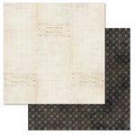 Carolee's Creations - Adornit - Farmhouse Collection - 12 x 12 Double Sided Paper - Order Up