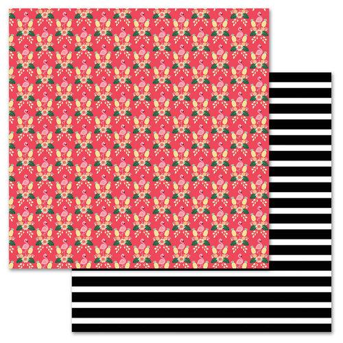 Adornit Scrapbook Paper