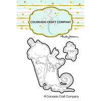 Colorado Craft Company - Dies - Mini - Ice Cream Day