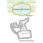 Colorado Craft Company - Dies - Mini - The Artist