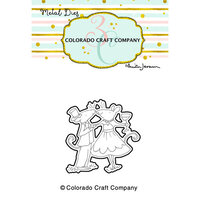 Colorado Craft Company - Dies - Mini - Anniversary
