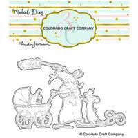 Colorado Craft Company - Dies - Amazing Mom