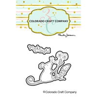 Colorado Craft Company - Dies - Mini - Make A Wish