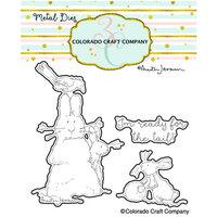 Colorado Craft Company - Dies - Flurries Of Fun