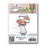 CC Designs - Cling Mounted Rubber Stamps - Elisabeth Louise Hatter