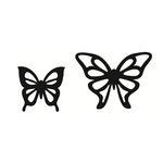 CC Designs - Cutter Dies - Butterflies
