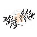 CC Designs - Cutter Dies - Leafy Branch