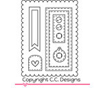 CC Designs - Cutter Dies - Make A Card 1
