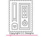 CC Designs - Cutter Dies - Make A Card 1