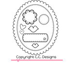 CC Designs - Cutter Dies - Make A Card 2