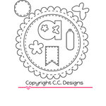 CC Designs - Cutter Dies - Make A Card 3