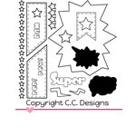 CC Designs - Cutter Dies - Make A Card 7