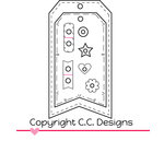 CC Designs - Cutter Dies - Make A Tag 6