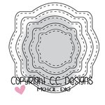 CC Designs - Cutter Dies - Shapers 2