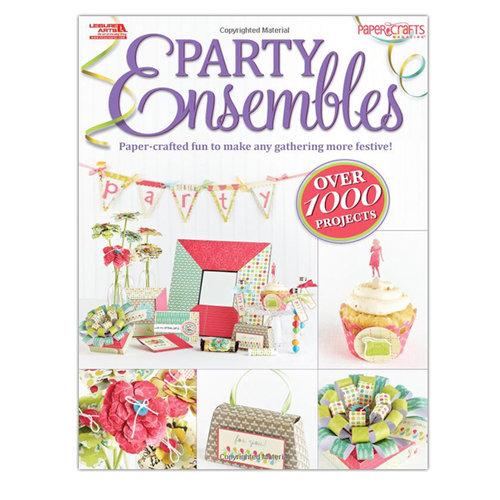 Paper Crafts - Party Ensembles