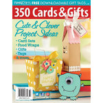 Paper Crafts - 350 Cards and Gifts - Volume 2