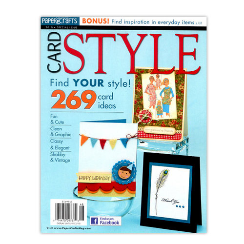 Paper Crafts - Card Style Special Issue