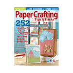 Paper Crafts - Paper Crafting Tips and Tricks