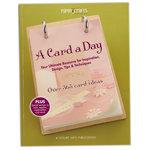 Paper Crafts - A Card a Day Idea Book, CLEARANCE