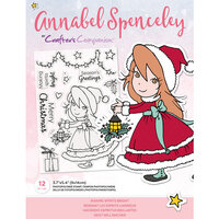 Crafter's Companion - Photopolymer Stamps - Making Spirits Bright