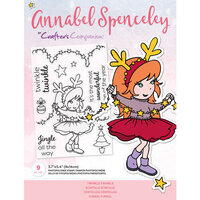 Crafter's Companion - Photopolymer Stamps - Twinkle Twinkle