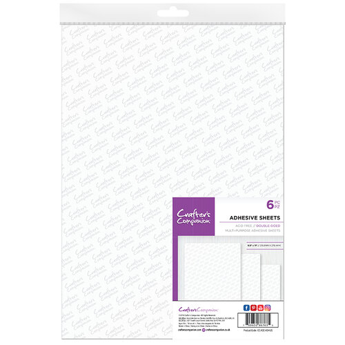 Crafter's Companion - Double Sided Adhesive