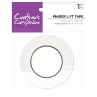 Crafter's Companion - Double Sided Finger Lift Tape
