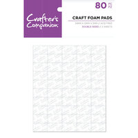 Crafter's Companion - Foam Pads - Large